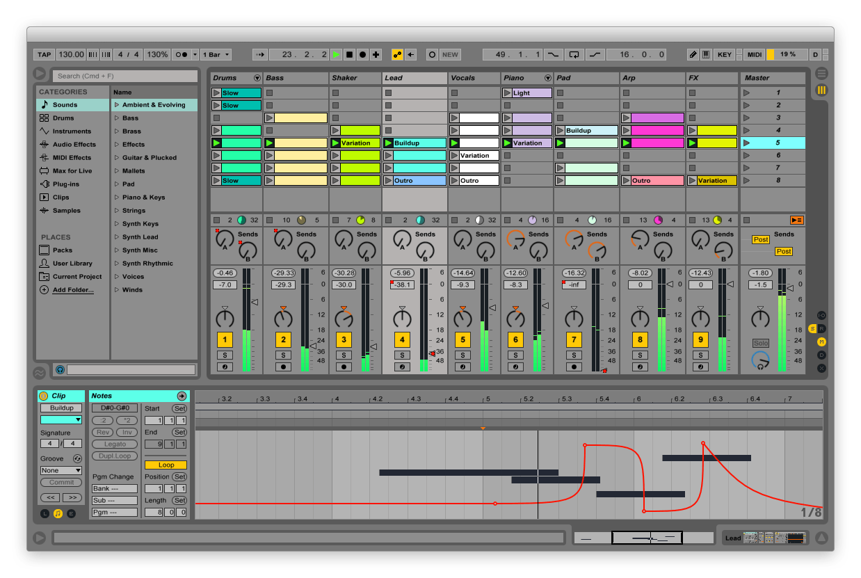 ableton crack